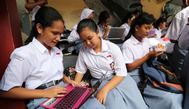 Foto Berita Demi Asian Games, Siswa dari 34 Sekolah Akan Belajar di Rumah