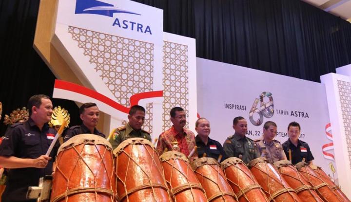 Astra International Luncurkan Tiga Produk Digital - Warta Ekonomi