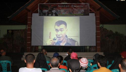 Foto DPR Dorong Peraturan Pelaksana UU Perfilman Segera Direalisasikan