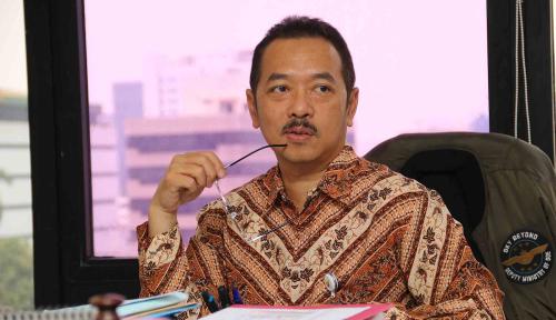 Foto Fajar Harry Tak Lagi Jadi Komisaris Utama PGN