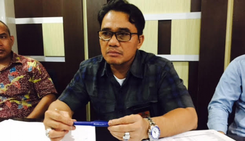 Foto Tunggakan Pajak Hotel dan Restoran di Makassar Capai Rp12 Miliar