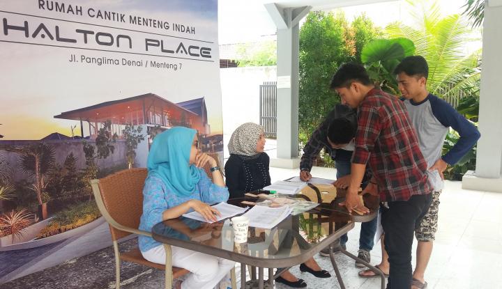 Foto Berita Tarik Minat Masyarakat, Wiraland Fokus Gelar Berbagai Event di Medan
