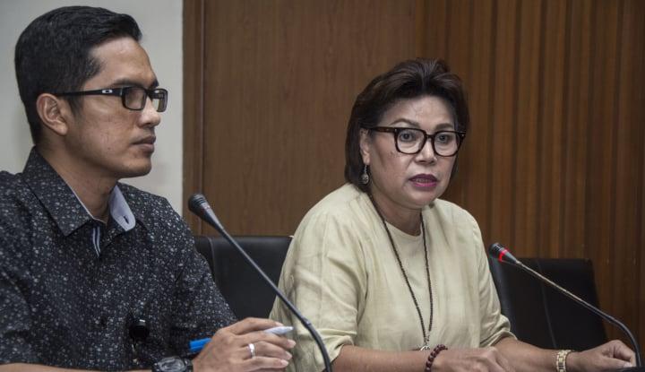 KPK Panggil Empat Anggota Polri Ajudan Bos Lippo - Warta Ekonomi