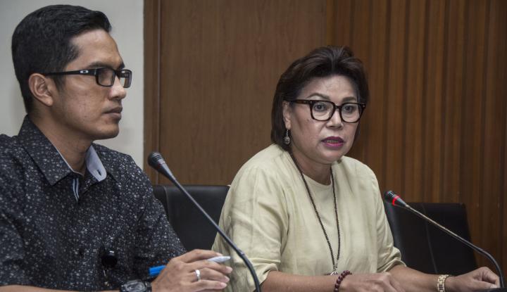 Foto Berita Putusan MK Bikin KPK Girang, Kenapa?