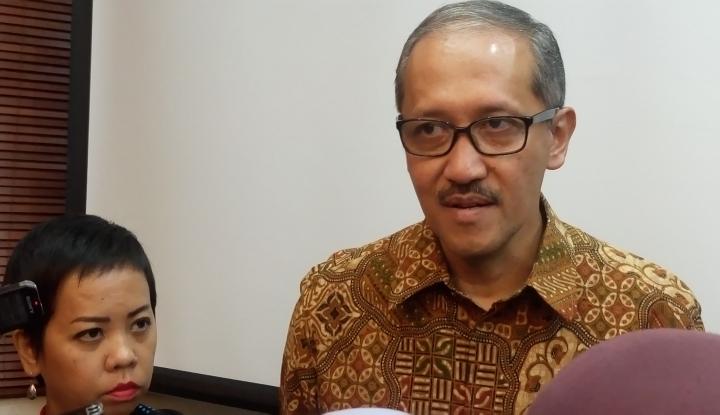 Foto Berita Kenaikan Harga Beras di Pasaran, BI: Bisa Picu Inflasi