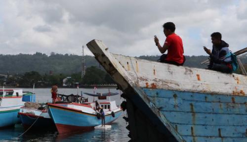 Foto Nelayan Gorontalo Utara Berharap Diasuransikan