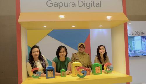 Foto Google Indonesia: UKM Harus Go Online!