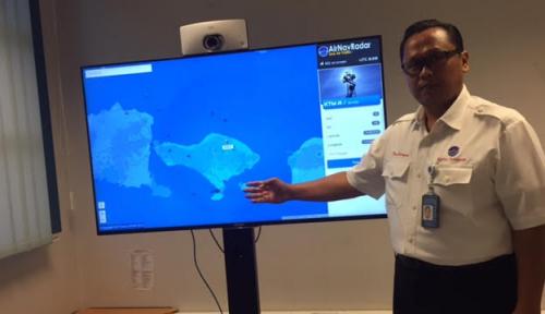 Foto AirNav Terima 18 Laporan Gangguan Frekuensi Radio yang Bahayakan Penerbangan