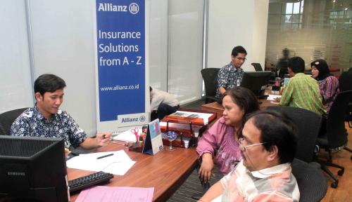 Foto Dukung Pengembangan Keuangan Syariah Indonesia, Allianz Fokus keUBS