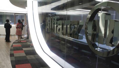 Foto BMAI: Kasus Allianz Karena Nasabah Ingin Memberikan Efek Jera