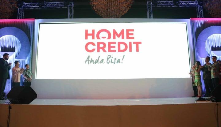 Home Credit Luncurkan Dona sebagai Produk Pembiayaan Online - Warta Ekonomi