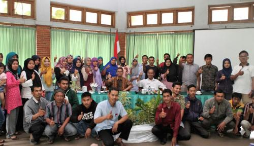 Foto Bantuan Kemenkop dan UKM Rp12,3 Miliar untuk Naikkan Skala Usaha WP