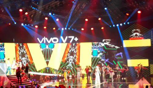 Foto Vivo V7+ Hadir dengan 3 Keunggulan