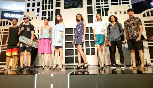 Foto Ini Bisnis Fashion di Indonesia yang Paling Laris