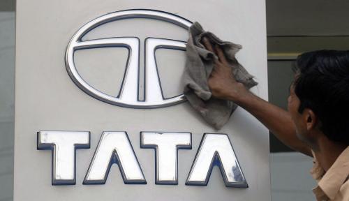 Foto India Bakal Beli 10.000 Mobil Listrik Garapan Tata Motors