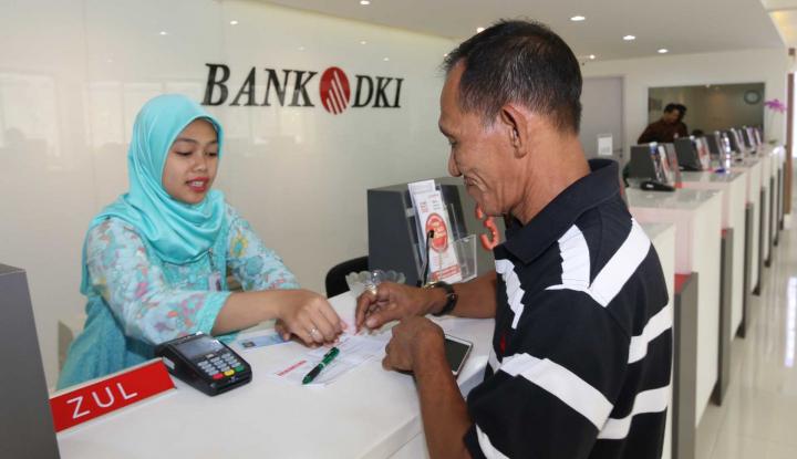 Foto Berita Transformasi Bank DKI Menuju Digital Banking