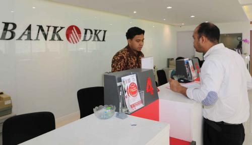 Foto Bank DKI Gandeng Bhineka Tingkatkan Penggunaan KJP dan KJMU