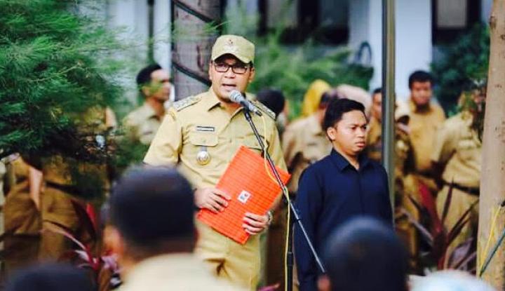 Foto Berita Makassar Target Raih Adipura Kencana