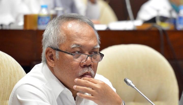 Foto Berita Menteri Basuki: PODSI Fokus Hadapi Asian Games XVIII