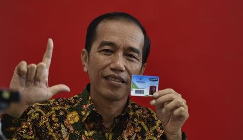 Foto Jokowi Curhat Regulasi Berlapis Hambat Investasi