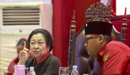Foto Isu SARA Muncul Jelang Pilgub Jatim, PDIP: Jangan Terpancing!