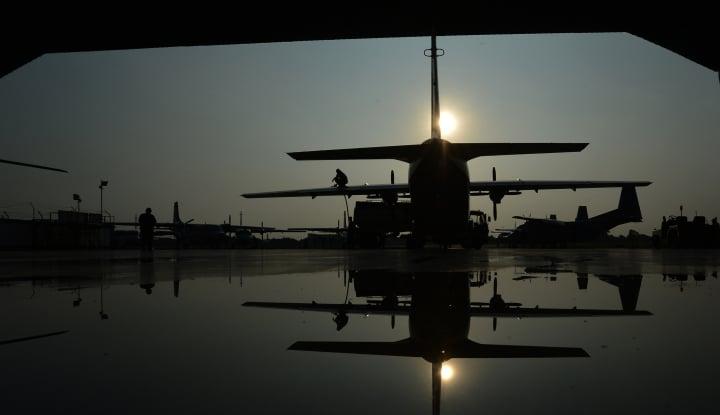 Foto Berita Bandara Adisutjipto Khusus untuk Pesawat Kargo