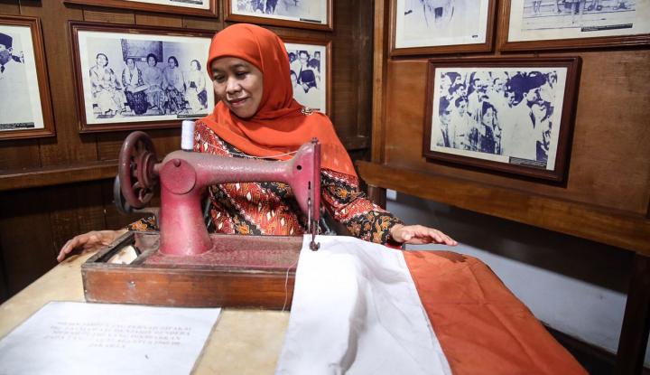 Foto Berita Khofifah Soroti Manfaat Warehouse untuk Pasar Tradisional