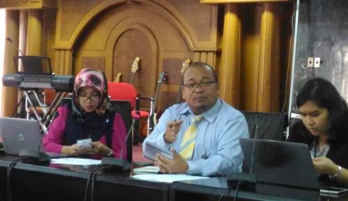 Foto BI Sumut Berupaya Kendalikan Inflasi dari Sisi Suplai
