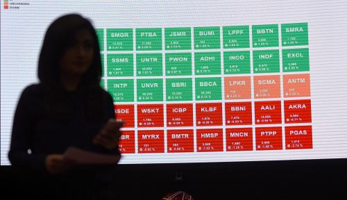 Foto 2017, Mirae Asset Sekuritas Targetkan 90 Ribu Nasabah