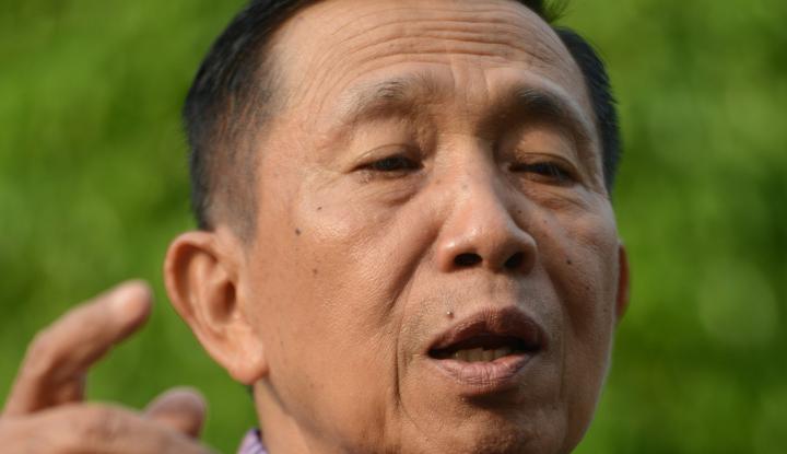 Foto Berita Gubernur Bali Berharap Keberlanjutan PB3AS