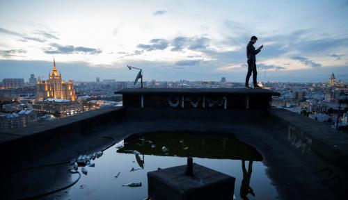 Foto Energizer Akan Luncurkan Ponsel dengan Baterai 16.000 mAh