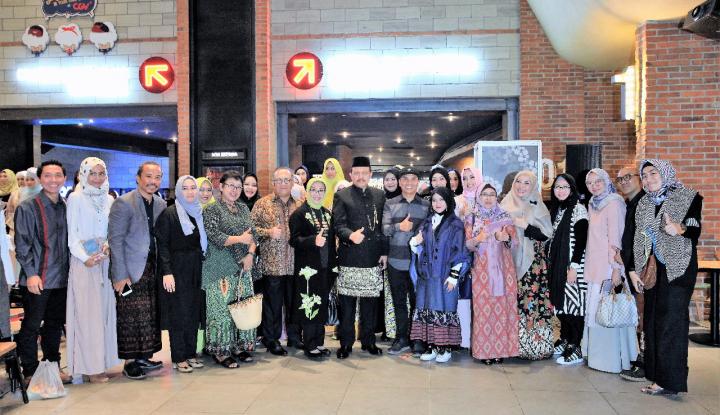 Foto Berita Survei GMTI 2018: Indonesia Destinasi Wisata Halal Favorit