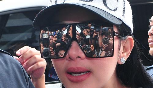 Satu Tersangka Penyebar Video Mirip Syahrini Ada di Bali