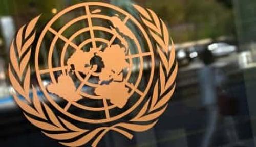 Foto PBB Salurkan Bantuan ke Sulteng, Besarannya 'Wow'