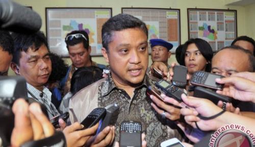Foto Dede Yusuf Masuk Tiga Besar Kandidat Cagub Jabar