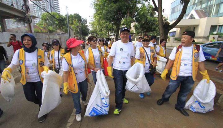 Foto Berita Hari Peduli Sampah Nasional, Pemkot Bogor Gelar Talkshow