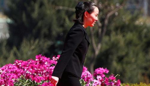 Foto Ahli: Kim Yo Jong Masuk Pemerintahan Korut Guna Perkuat Posisi Kim Jong-un