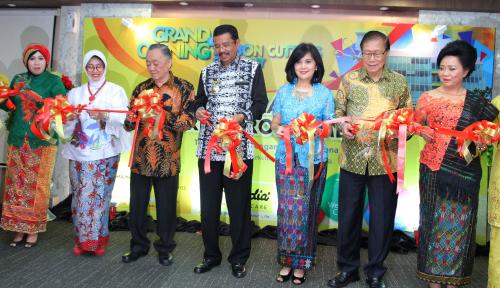 Foto Tingkatkan Pelayanan Kesehatan, Prodia Perluas Kualitas di Medan