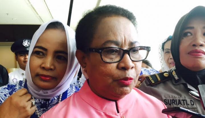 Foto Berita Menteri PPPA: Pelaku Sodomi Harus Dihukum Berat