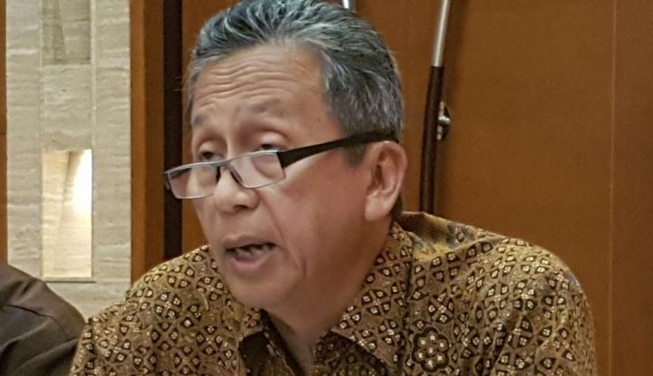 Foto Berita BPK: WTP Bukan Berarti Tidak Ada Korupsi