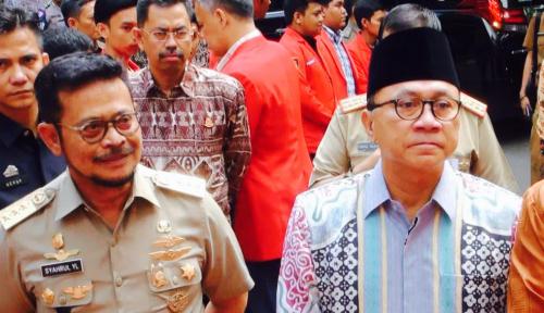 Foto Skandal Dwi Hartanto, Ketua MPR: Dia Ingkari Pancasila!