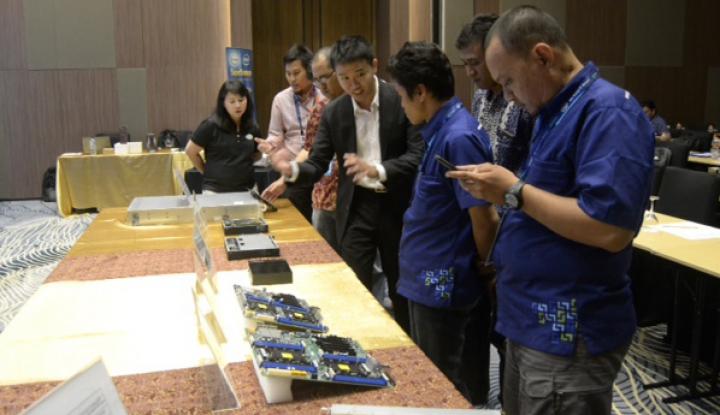 Foto Berita Supermicro Indonesia Luncurkan Solusi Server dan Storage X11