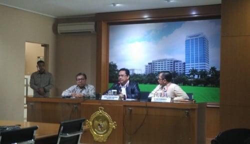 Foto BPK Sebut Menhan dan TNI Tidak Halangi Proses Audit Alutsista