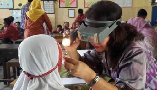 Foto 2018, Papua Luncurkan Program Pelayanan Daerah Terpencil