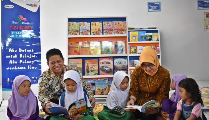 Foto Berita DPR Dorong Ada Tempat Penitipan Anak saat Musim Kampanye Politik