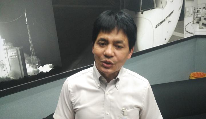 Foto Berita Harga Gas Produksi Pupuk USD 6/MMBTU Dinilai Kemahalan