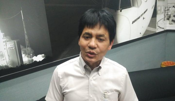 Foto Berita Hingga Agustus 2018, Ekspor Pupuk Indonesia Capai 1 Juta Ton Lebih