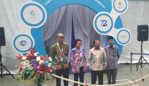 Foto LIKE PLN Lahirkan Karya Inovasi Pegawai PLN dan Anak Perusahaan