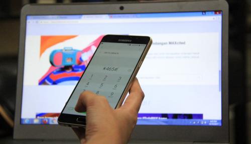 Foto Telkomsel Menangkan Proyek Rp1 Triliun dari Kemenkominfo