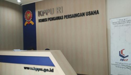 Foto KPPU Gelar Forum Internasional Bahas Teknologi Digital